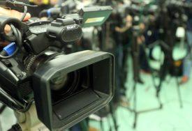 """VAŠINGTON PORUČIO IZRAELU """"Sigurnost i bezbjednost novinara je vaša najveća odgovornost"""""""