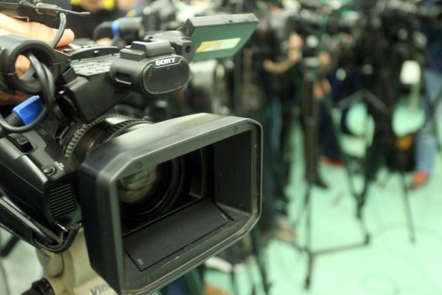 Novinari u Srpskoj NEĆE DOBITI STATUS SLUŽBENE OSOBE, a obrazloženo je i ZAŠTO