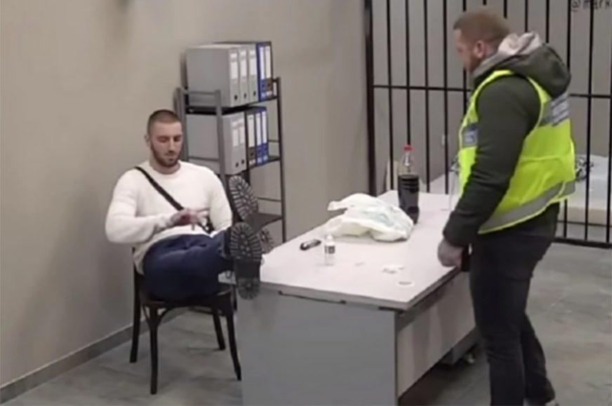 RUKE MU BILE KRVAVE Uznemirujuće scene u Zadruzi, Mensur na kraju završio u zatvoru