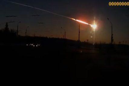 ZANIMLJIVO OTKRIĆE U Sloveniji nađeni ostaci meteora koji je eksplodirao prije 10 dana
