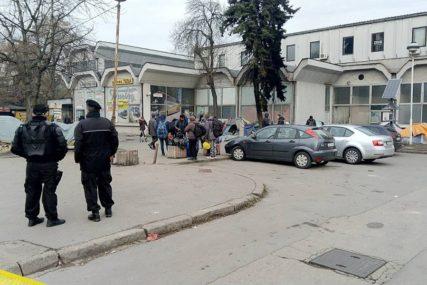 MIGRANTI PONOVO DOLAZE U TUZLU Sve više maloljetnika bez pratnje o kojima se ništa ne zna