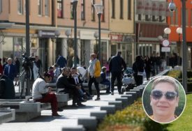 MOJA BANJALUKA Dragana Leko: Nema poštovanja