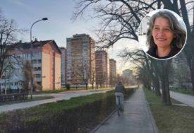 MOJA BANJALUKA Slavica Radulović: Volim život u ovom gradu