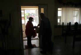 SPREMNI ZA NASTAVAK RADA Dnevni centri za starija lica i beskućnike otvaraju vrata od ponedjeljka
