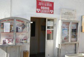 Poruka koja rastužuje: Samohrana majka došla u javnu kuhinju, NEMA HRANE ZA BEBE (FOTO)