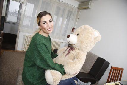 ISPLIVALA ISTINA Nadežda se porodila prije vremena i imala komplikacije u trudnoći