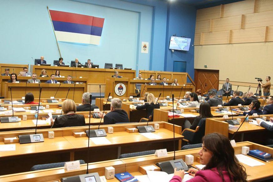 PROGLAŠENJE VANREDNOG STANJA Vlada Srpske uputiće zahtjev u NSRS za posebnu sjednicu