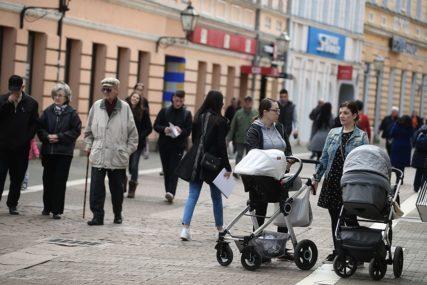 NAKNADA ZA DECEMBAR Počinje isplata dodatka za djecu u Srpskoj