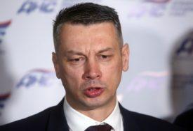 """""""ODRAZ NAGOMILANIH PROBLEMA"""" Nešić ocijenio da se rad parlamenta pomjerio s mrtve tačke"""