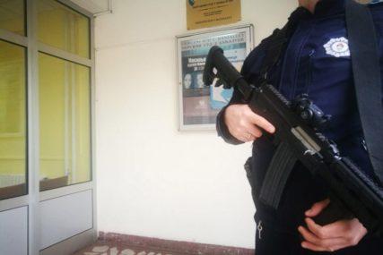 JAKE MJERE OBEZBJEĐENJA Očekuje se početak suđenja za ubistvo Slaviše Krunića