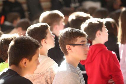 POČELA DEZINFEKCIJA Pripreme za početak nove školske godine u Modriči