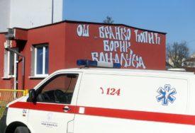 UPUTSTVO Ovako se pravilno dezinfekuju sanitetska vozila u uslovima zaraze korona virusom