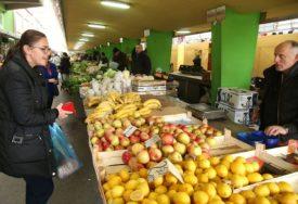 Pozitivan efekat na MENTALNO ZDRAVLJE: Ako jedete voće i povrće BIĆETE SREĆNIJI