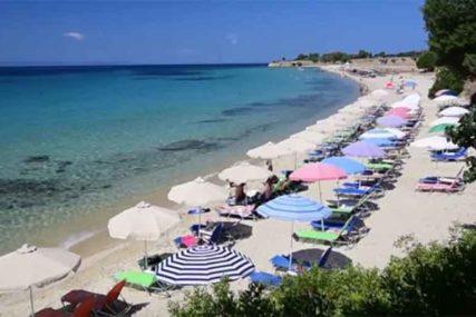 """U Grčkoj raste broj zaraženih """"Turizam nije kriv za porast broja kovid pozitivnih"""""""