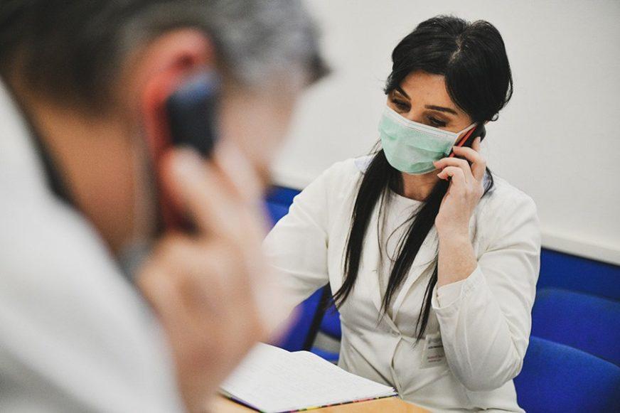 UPOZORENJE POSLODAVCIMA I RADNICIMA Inspektori kreću u pojačane kontrole nošenja zaštitnih maski