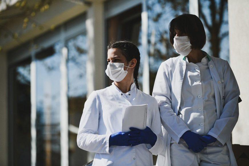 """""""SVE ĆE BITI RIJEŠENO BRZO, KAO I U KINI"""" Ugledni američki profesor i Nobelovac komentarisao pandemiju (VIDEO)"""