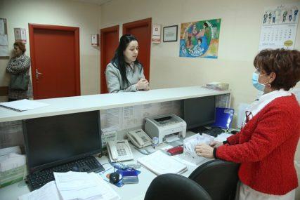"""KLIKOM DO TERMINA """"E čekaonica"""" olakšala naručivanje kod porodičnog doktora"""