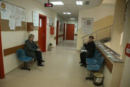 Hronični bolesnici pune ambulante: Povoljnija epidemiološka situacija nije smanjila obim posla u Domu zdravlja