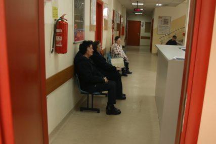 Izbjegavaju duge liste čekanja: Svaki peti građanin Hrvatske ide KOD LJEKARA PREKO VEZE