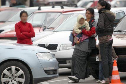 SUMNJA U TRGOVINU LJUDIMA Djevojka oteta u Mostaru, pa prosila sa bebom u Banjaluci