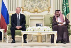 """RAT ZBOG NAFTE Počelo je sa ruskim """"NE"""", a onda je Arabija zadala strašan udarac"""