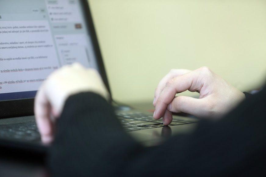OBJAVLJENI LAŽNI PODACI Ukrajinski MUP na meti hakera