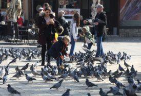 NOVI SLUČAJEVI ZARAZE KORONA VIRUSOM U Sarajevu pozitivna još 41 osoba od testiranih 237