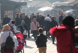 SUTRA PROTESTNA ŠETNJA U SARAJEVU Sindikati nezadovoljni najavljenim izmjenama zakona o radu