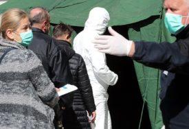 """""""GLADNI SMO"""" Strah koji je vladao zbog korona virusa u Italiji, sada je zamijenio BIJES"""