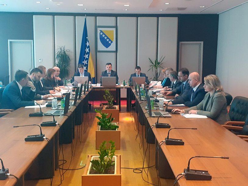 SVI ĆE U KARANTIN Odobreno 50.000 KM za evakuaciju državljana BiH iz Italije