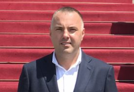 VIDOVIĆ PRVI ČOVJEK US U BANJALUCI Nakon ostavke Petkovića imenovan njegov zamjenik