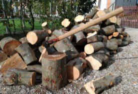 Mještani srpskog naselja na Kosovu zabrinuti: Sjekirom presječene dovodne cijevi za vododod