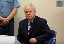 PRESUDU NIJE DOČEKAO Prije 14 godina Slobodan Milošević preminuo u Hagu