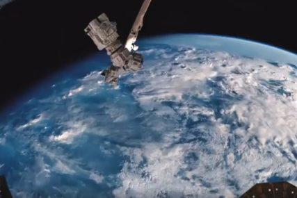 HLADAN TUŠ ZA MILIJARDERE Amerika pooštrila kriterijume za dobijanje zvanja astronauta