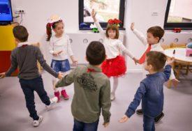Kroz projekat IN fondacije djeca predškolskog uzrasta učila kako da se ponašaju u konfliktnim situacijama