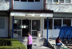 POVRATAK U PRVI PAVILJON Studentski centar u Banjaluci više nije republički karantin