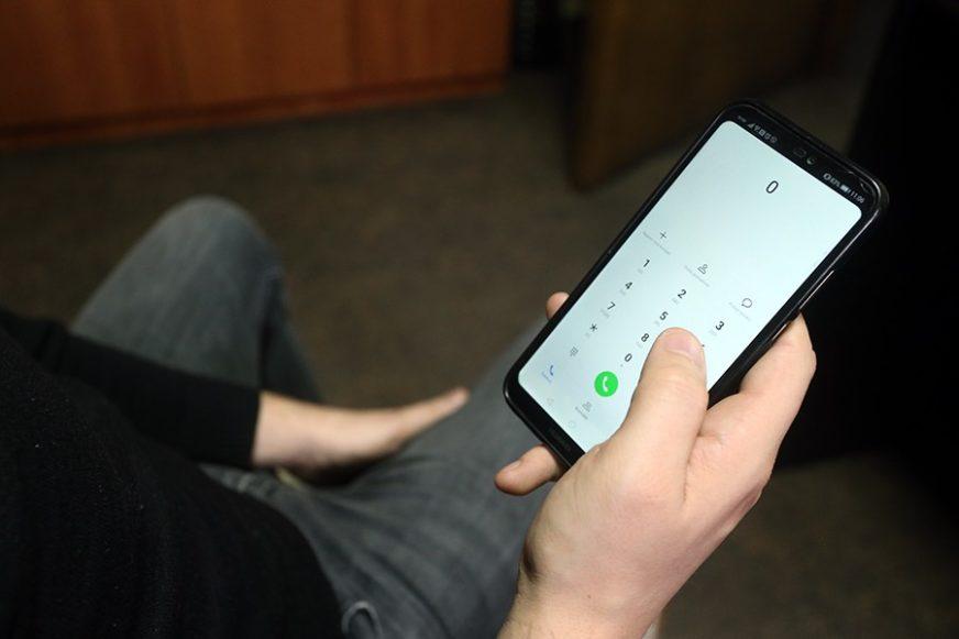 Kako koristiti SMS servis: Prijedorčanin o problemima tokom zamjene vozačke dozvole