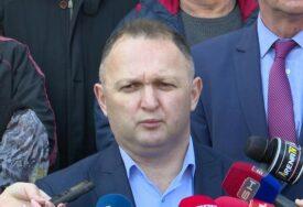 """""""ŠAROVIĆ JE VRATIO ENERGIJU"""" Stojanović tvrdi da će SDS imati sve bolje rezultate"""