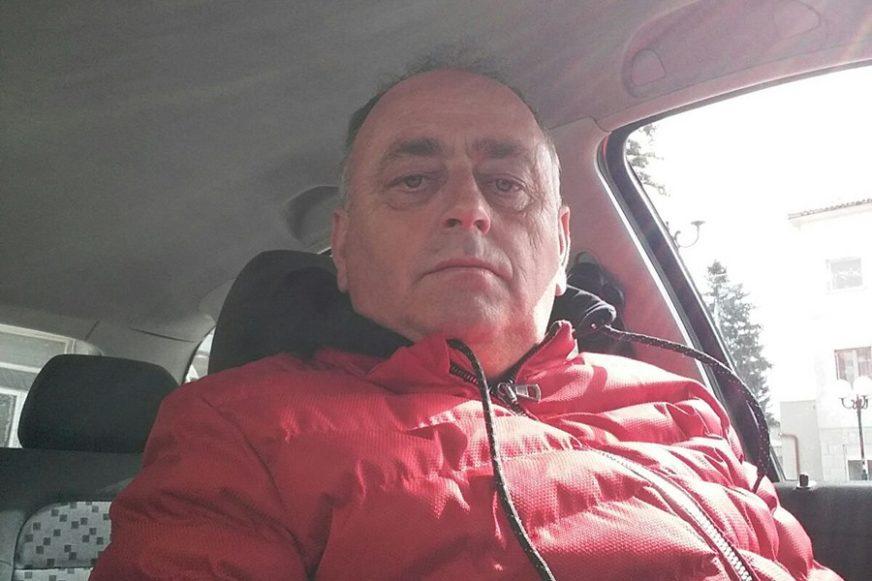 Taksista velikog srca: Tomo Hercegovcima besplatno dostavlja hranu i lijekove