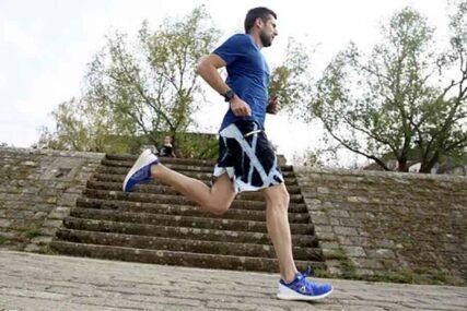 """Jedna trka dužine 23 kilometra, druga 12: Na Manjači sutra počinje """"Zmijanjski ultramaraton 2021"""""""