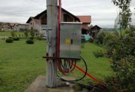 Zbog radova na mreži pojedine ulice pet sati bez struje