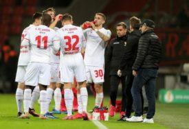 SJAJAN GEST Fudbaleri se odrekli plate i spasili klub