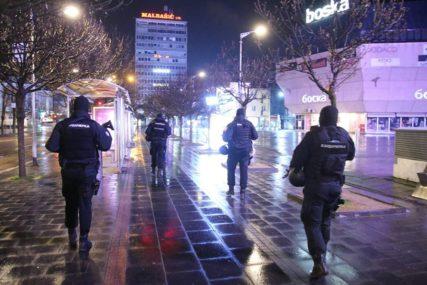 OPET PREKRŠILI POLICIJSKI ČAS U protekloj noći kažnjena 81 osoba u Srpskoj
