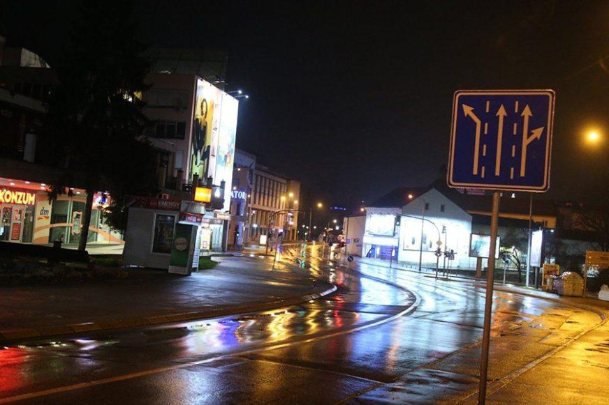 NISU POŠTOVALI MJERE IZOLACIJE Policijske agencije u BiH izrekle sankcije za 184 osobe