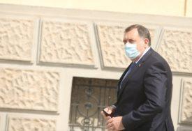UPITNA PODRŠKA CIKOTIĆU Dodik: SDA napravila problem osporavajući kandidate drugih naroda