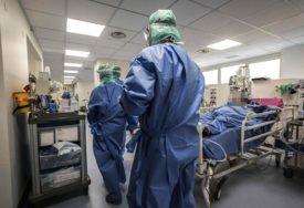PREMINULO 760 LJUDI U PROTEKLA 24 ČASA Italija i dalje bilježi visoku smrtnost od virusa korona
