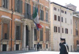 U HUMANOJ MISIJI ZBOG KORONA VIRUSA Članovi najvećih italijanskih MAFIJA dijele hranu ugroženima
