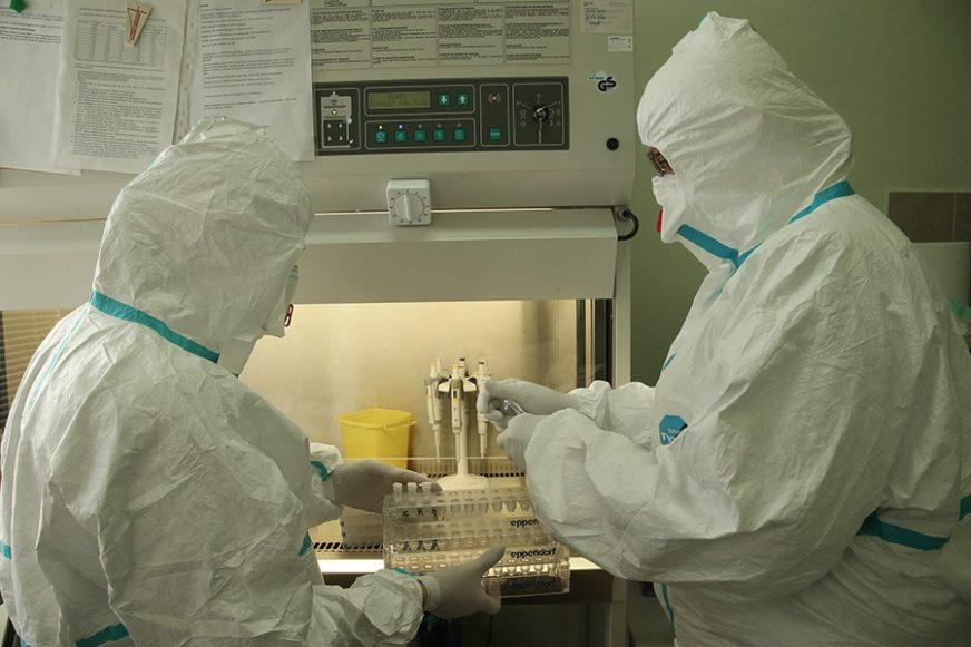 NAPOKON POVOLJNIJA SITUACIJA Na korona virus pozitivno još 14 osoba u Srpskoj