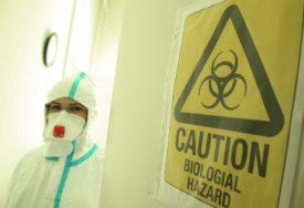 """""""KAO DA NAS JE POGODIO TERETNI VOZ"""" Majka se zarazila koronom i ne znajući prenijela virus na SVOJU DJECU"""