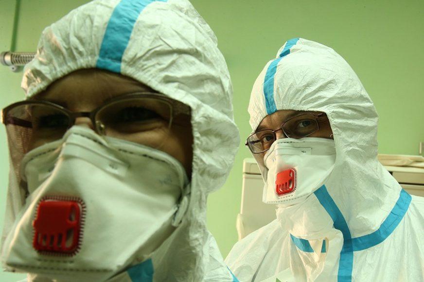 REZULTATI ZA 15 MINUTA Sve o novom brzom testu na antitijela korone koji je upravo odobrio SZO